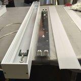 T5 T8 형광 정착물 LED 관