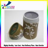 Het Verpakkende Vakje van de cilinder om het Vakje van de Gift van het Document