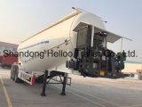 2018 Weichai Helloo remorque MOTEUR V forme 55 CBM remorque-citerne de ciment