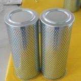 Reutilizáveis toucas 304 316 316L do cilindro do filtro de água em aço inoxidável/Elemento de Filtro/cartucho do filtro
