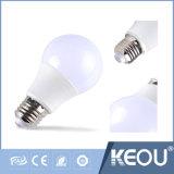 Epistar 칩을%s 가진 B22/E27 LED 점화 램프 SMD2835