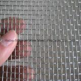 装飾的な販売のためのアルミニウムによってひだを付けられる金網の製造者の製造業者