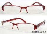 Marcação ce óculos de leitura de plástico fabricada na China