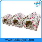 Fontes de PET, Cão Gato Bed House Pet (HP-25)