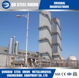空気ガスの分離のプラント液体窒素のプラントO2の生産工場