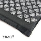Almofada de Massagem Saúde acupressão estresse alívio da dor tapete acupressão com várias almofadas para ioga almofada de Massagem