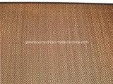 Las alfombras de bambú (A-43)
