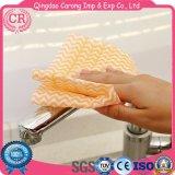 Тарелка домоустройства Microfiber/ткань полотенца Wipe автомобиля