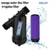 De l'eau type filtre à disques de la filtration System/Y pré de Bdf050y