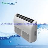 Энергосберегающий блок катушки вентилятора установленного пола потолка 2 труб стоящий