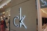 3D 표시를 광고하는 피복을%s 상점에 의하여 주문을 받아서 만들어지는 LED 채널 편지