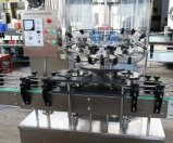 Machine de remplissage automatique de lavage des bouteilles en verre