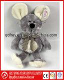 Het hete Stuk speelgoed van de Muis van de Pluche van de Verkoop voor de Bevordering van de Baby