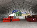 Entrepôt de stockage Clearspan Structure chapiteau maison préfabriquée-8211828JIT (PT)