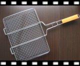 Fabbrica poco costosa di Anping della rete del barbecue di alta qualità