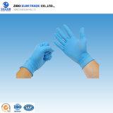 Látex SBR estireno butadieno luvas de látex e revestimento de tecido