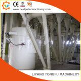 La producción de pollos de aves de corral equipo automático de la planta de producción de ganado