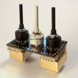 Passage automatique Lgswitch Sp24t/DP12t 1-4 Pole Position sélecteur 24 Gradateur de micro-commutateur rotatif