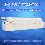 Oven van de Terugvloeiing van de Machine van de jaguar SMT de Solderende (F8)