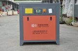 Lubrificados eléctrico do compressor de ar de parafuso rotativo