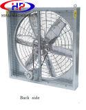 O ventilador com os orifícios para Cowhouse suspensas