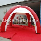Anka Inflatable 4jambes Spider tente pour afficher