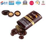 Hermético ovalada tin box para Chocolate Jy-Wd-2015121302 besos