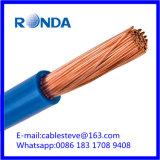 Rv-flexibler Belüftung-elektrischer Draht 4 SQMM