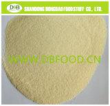 Usine Saveur forte d'alimentation de l'Ail Ail Ail Granules granulé 40-80 mesh