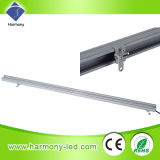 IP67 Single Color 12W LED Recessed Wall Washer
