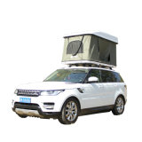 4WD Roof Tent Hard Shell Car Truck Roof Top Tent for Camping and Travelling