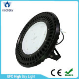 High Brightness Industrial Fixtures Lighting 200W UFO LED High Bay Lights