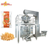 Het Vullen van het Voedsel van de fabrikant Automatische Verpakkende Machine