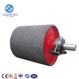 С износостойкими ременной транспортер шкив барабана сделаны в Китае