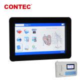 Contec ECG300g ECG 3-Channel dynamisches ECG Patienten-Überwachungsgerät