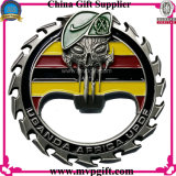 Exército de metal narrados Coin para Loja Dom