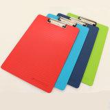 Горячая продажа высокое качество PP из пеноматериала разноцветных пластиковых файлов в папке