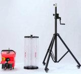 Preiswerter Preis-automatische intelligente Badminton Shuttlecock Schießen-Maschine
