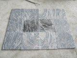 Polished свет Китая - гранит серого гранита Juparana естественный каменный