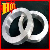 Il Gr fucinato 5 Titanium Ring con Polished Surface