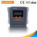 controlador solar da carga de 30A 12V 24V Lumiax MPPT