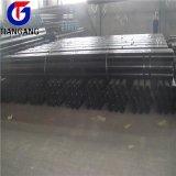 Tubo soldado del acero de aleación de ASTM P11