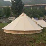 Qualitäts-wasserdichtes kampierendes mongolisches Rundzelt