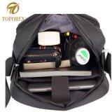 Мода для мужчин поездки спорта Crossbody бизнес-сумка для ноутбука