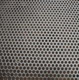 Galvanisiertes Vorstand-perforiertes Metallineinander greifen