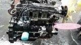 Nissan-Motor K21, K25 des Gabelstaplers