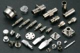 Lote pequeno serviço de usinagem CNC CNC prototipagem de alumínio Peças de viragem