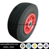250-4 lo Spoke durevole spinge la rotella senza camera d'aria della gomma piuma dell'unità di elaborazione di alta qualità