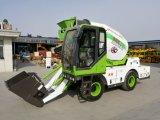 Jbc modelo-26 2,6 metro cúbico Auto Alimentando Betoneira Máquina