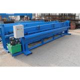Máquina de corte de aço da canaleta Multi-Function de China Botou